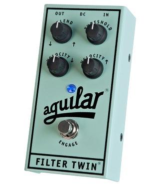 aguilar amplification filter twin pedal for sale uk bassdirect bass warwick guitar. Black Bedroom Furniture Sets. Home Design Ideas