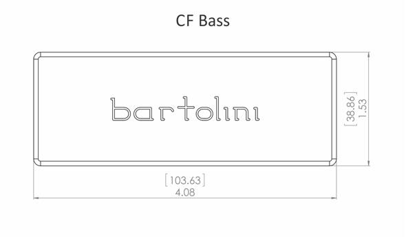 Bartolini pickups for b and guitar, P2, P4, MK, X4, BC ... on