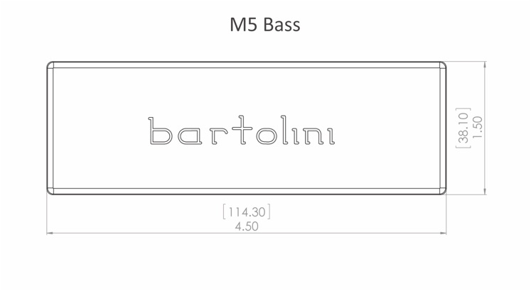 available now - kz 5 bartolini upgrade kit, comprising of a pair of mtd  tuned bartolini xxp25cx pickups and the mtd/bartolini tuned 3 band preamp  with