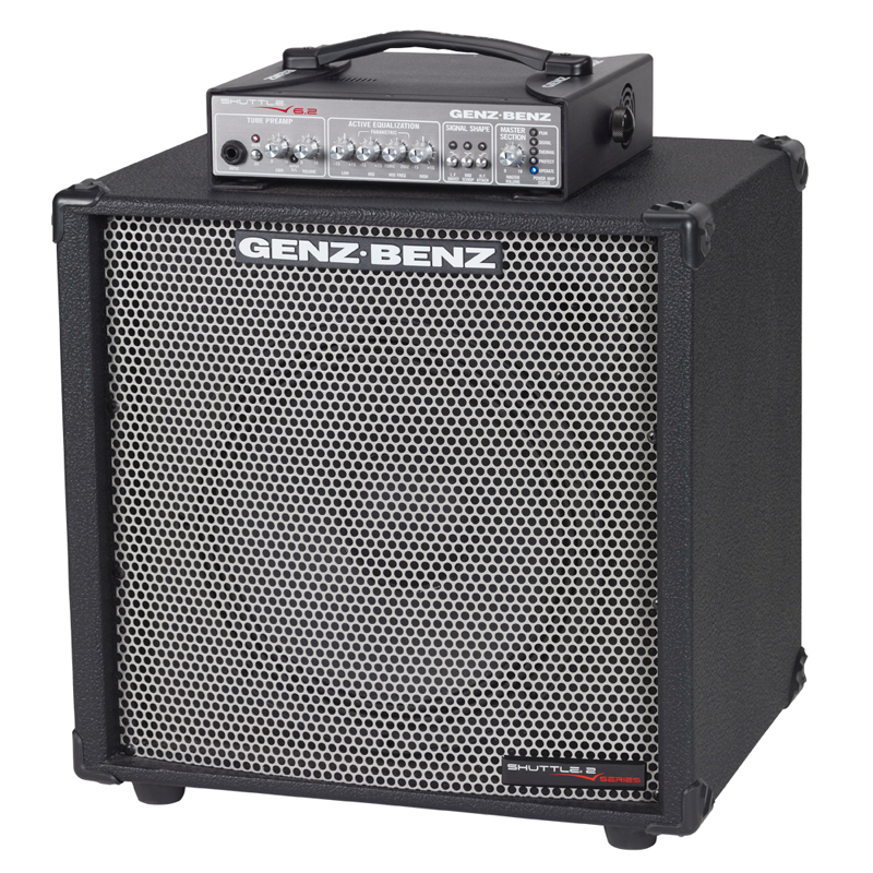 genz benz bass amplification bass combos shuttle stl6 2 12t basses amps lightweight. Black Bedroom Furniture Sets. Home Design Ideas