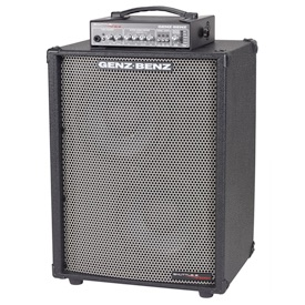 genz benz bass amplification bass combos shuttle stl6 2 210t basses amps lightweight. Black Bedroom Furniture Sets. Home Design Ideas