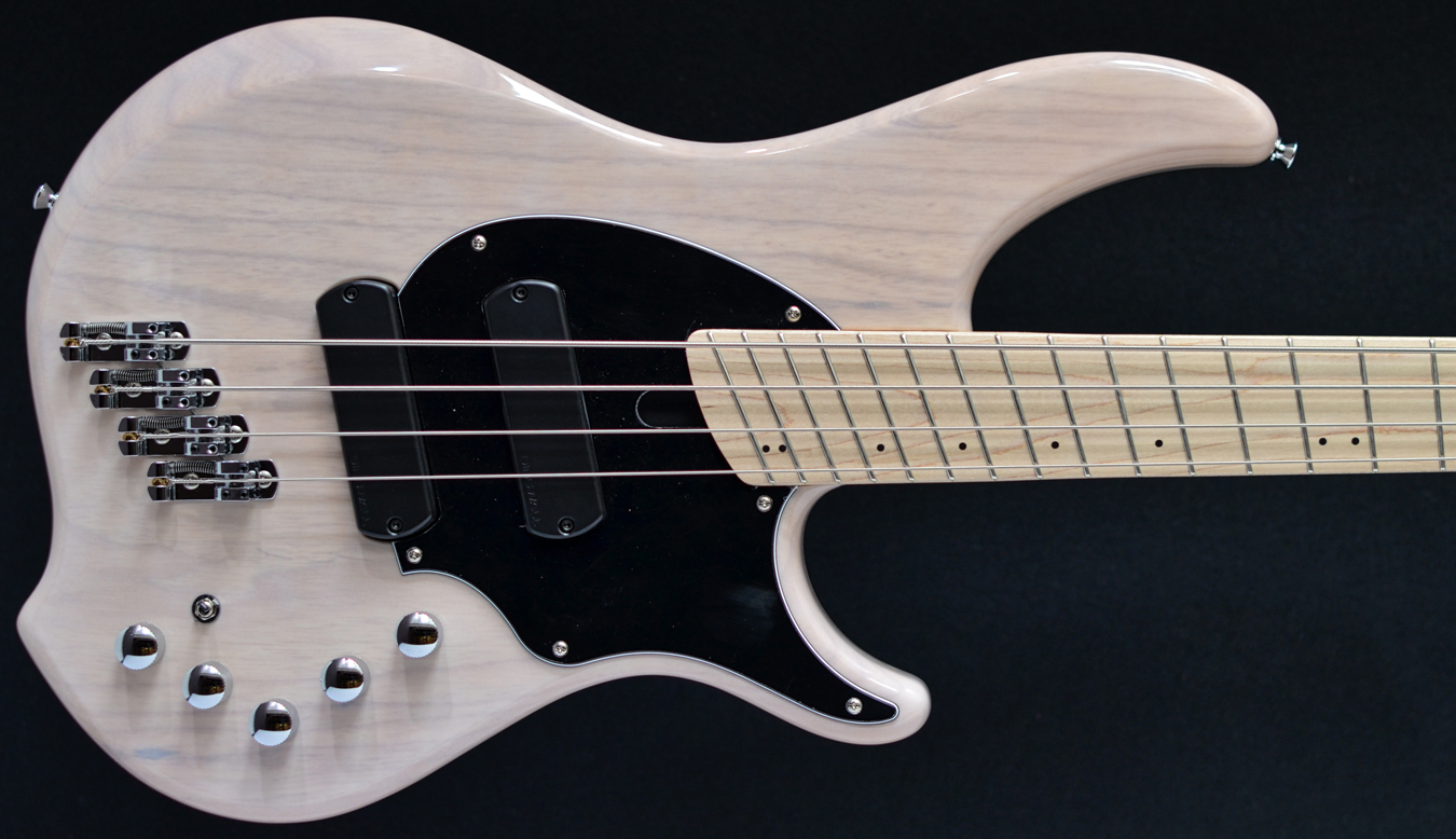 dingwall combustion 4 satin swamp ash trans white rosewood f b tuned b e a g dingwall bass. Black Bedroom Furniture Sets. Home Design Ideas