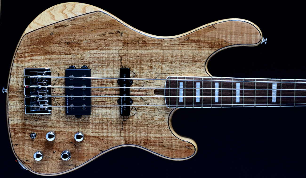cort gb4 custom spalted maple top four string bass jazz precision uk basses specialist. Black Bedroom Furniture Sets. Home Design Ideas