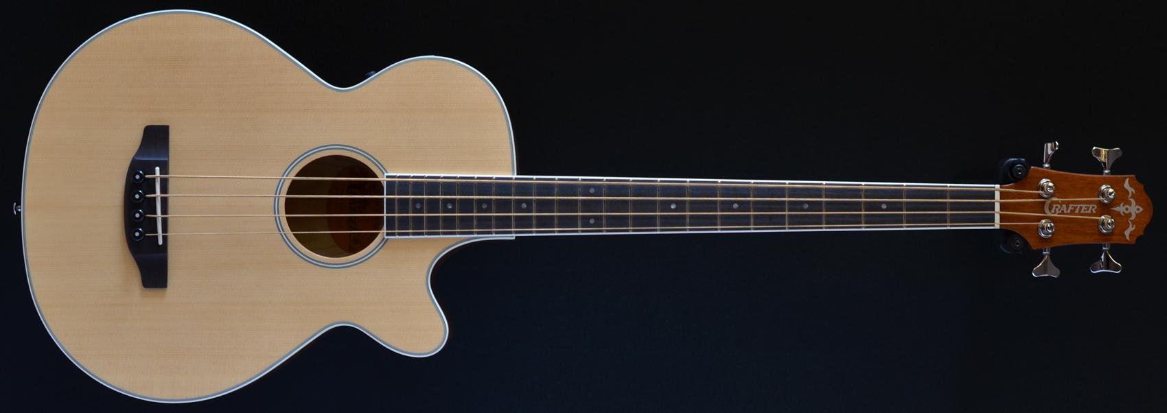 Used Yamaha Bass Guitar