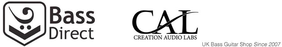 Creation Audio Labs :: Redeemer Circuit, preamp buffer