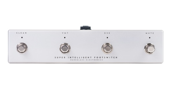 94f15a7a466 Darkglass Electronics launched their first amp the critically acclaimed Microtubes  900 in 2016.