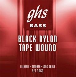 ghs strings 4 5 6 string boomers pressurewound tapewound flatwound progressive flea. Black Bedroom Furniture Sets. Home Design Ideas