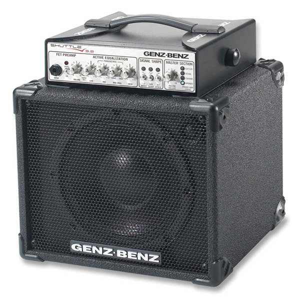 genz benz bass amplification bass combos shuttle stl3 0 8t basses amps lightweight. Black Bedroom Furniture Sets. Home Design Ideas
