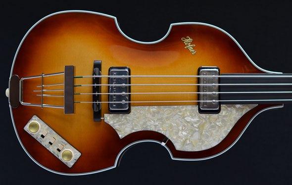 hofner 500 1 62 f 1962 mersey violin bass fretless four string short scale 30 bass for. Black Bedroom Furniture Sets. Home Design Ideas