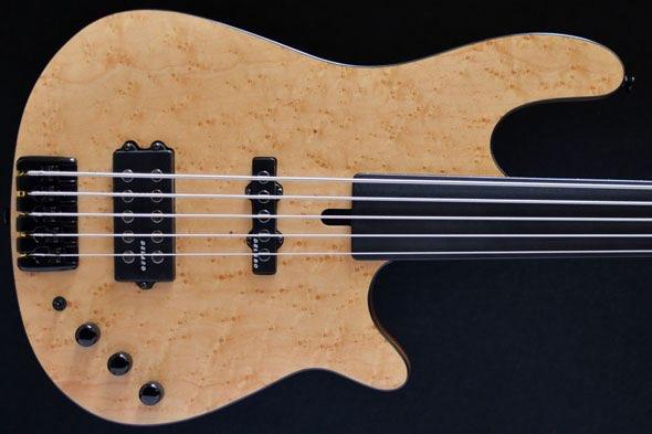 maruszczyk sputnik 5a custom buckeye burl uk basses specialist usa eu jake elwood bass. Black Bedroom Furniture Sets. Home Design Ideas
