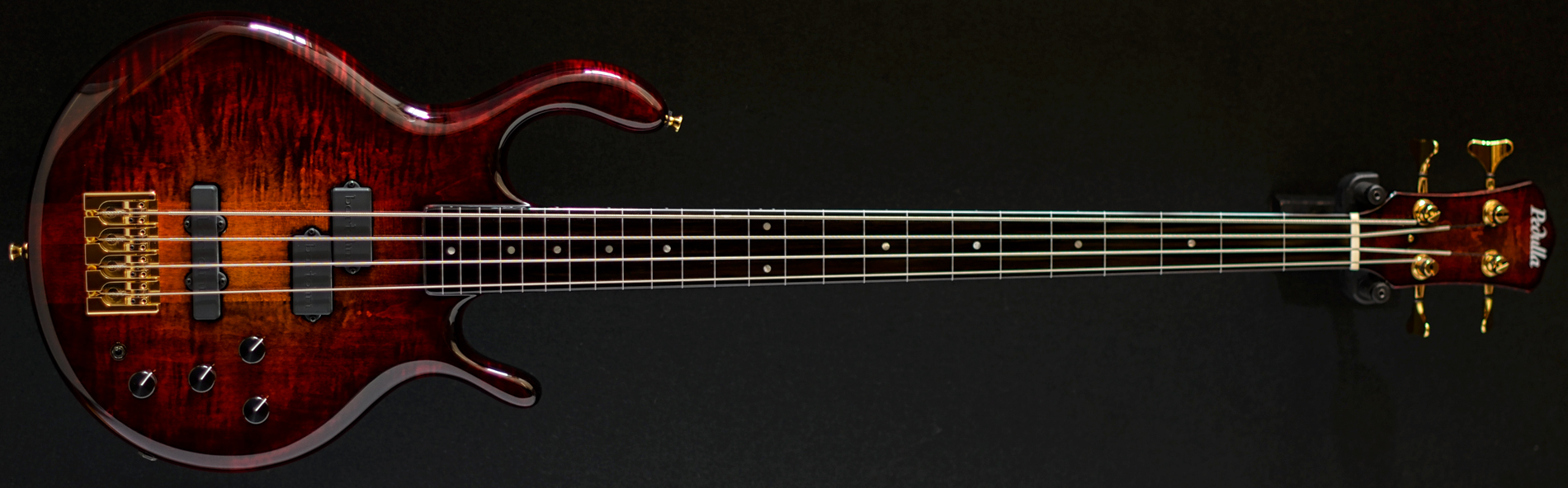 how to stop the string buzz on bass