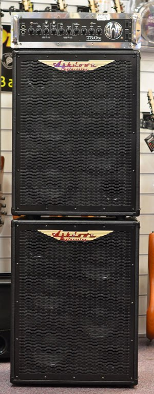 Swr 750x Amplifier Workingpro 700 Amplifier Workingman