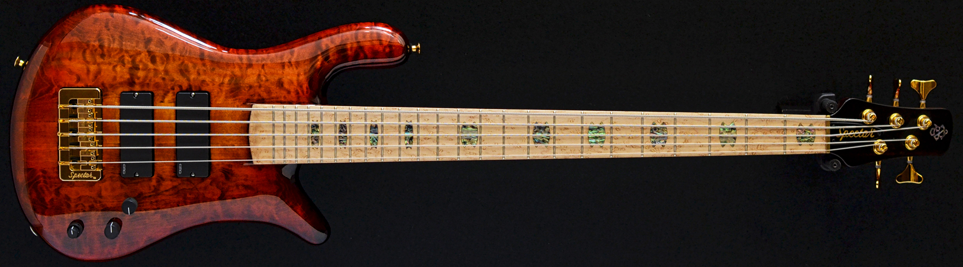 second hand and ex demo bass guitar stock spector ns5 h2 se iii five string bass for sale. Black Bedroom Furniture Sets. Home Design Ideas