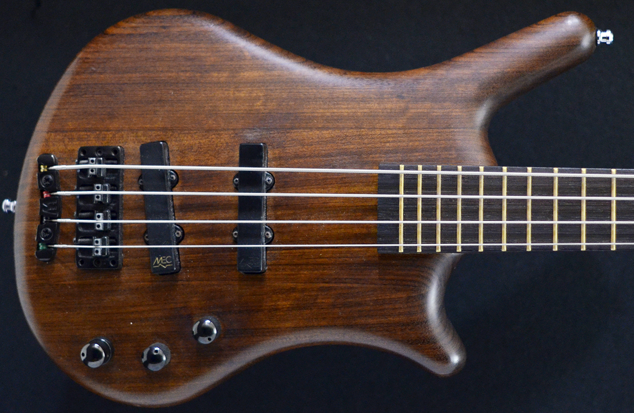 warwick thumb bo4 1997 four string bass for sale uk on offer second hand used pre owned. Black Bedroom Furniture Sets. Home Design Ideas