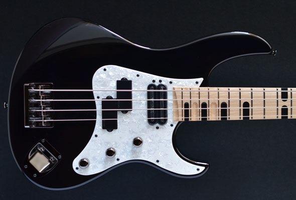 Yamaha Attitude Bass For Sale
