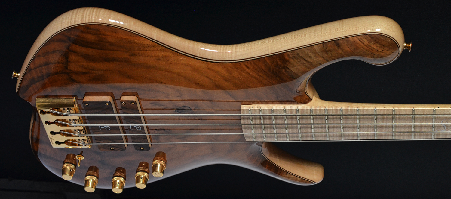 luthman supra 4 custom bass pre owned second hand bass guitar stock for sale uk on offer. Black Bedroom Furniture Sets. Home Design Ideas